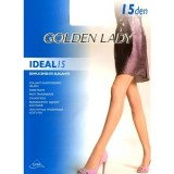 Golden Lady, Ideal