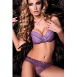 Sawren Purple Velvet stringi